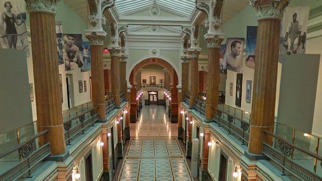 Smithsonian Müzesi