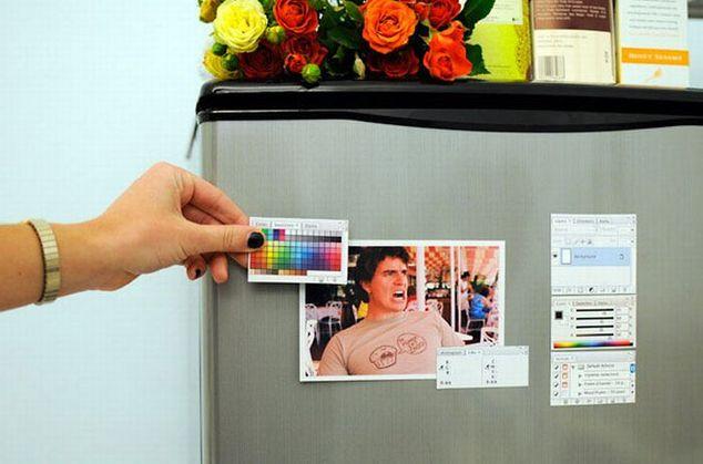Buzdolabı Magnetleri