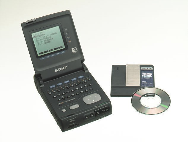 Data Discman DD-10