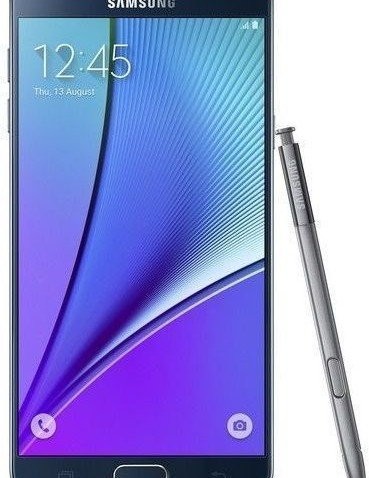 <strong>Samsung Galaxy Note 5</strong>