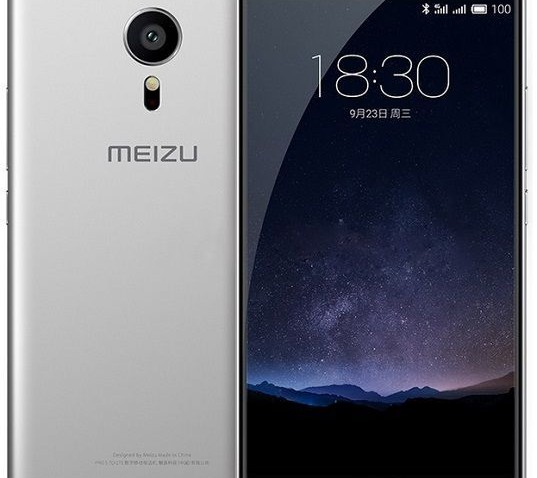 <strong>Meizu PRO 5</strong>