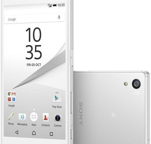 <strong>Sony Xperia Z5</strong>