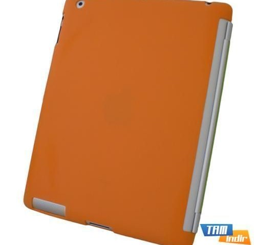 XCase Flexible Shield for iPad 2