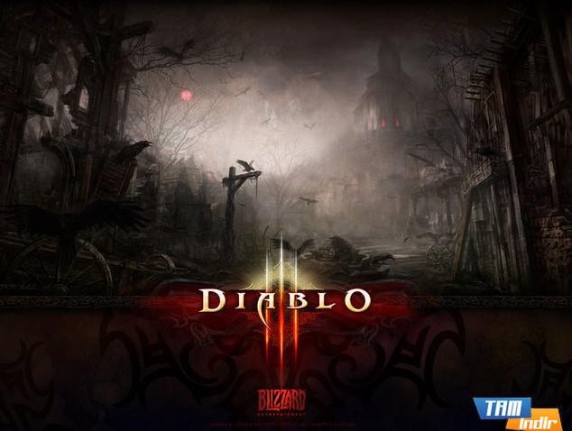 <strong>Diablo III (PC)</strong>