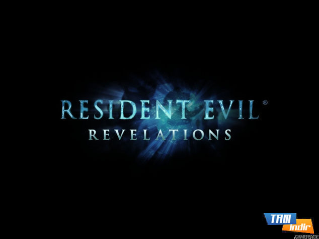 <strong>Resident Evil Revelations (3DS)</strong>