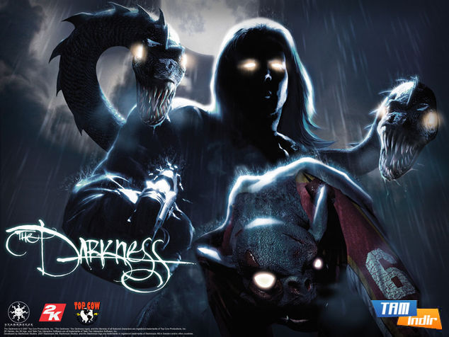<strong>The Darkness II (360, PS3, PC)</strong>