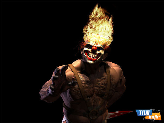<strong>Twisted Metal (PS3)</strong>