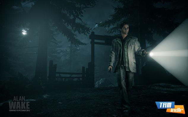 <strong>Alan Wake's American Nightmare (XBLA)</strong>