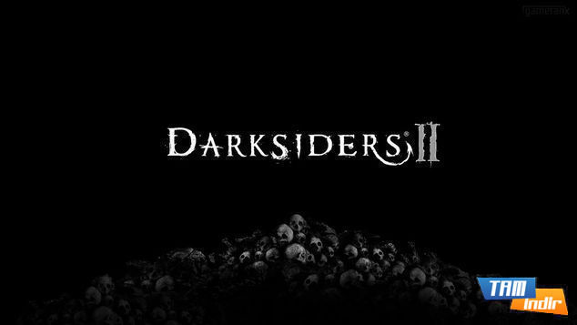 <strong>Darksiders II (360, PS3, PC)</strong>