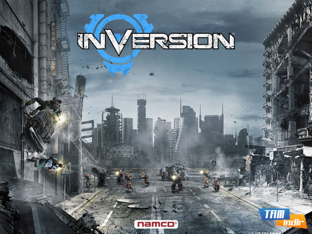 <strong>Inversion (360, PS3)</strong>