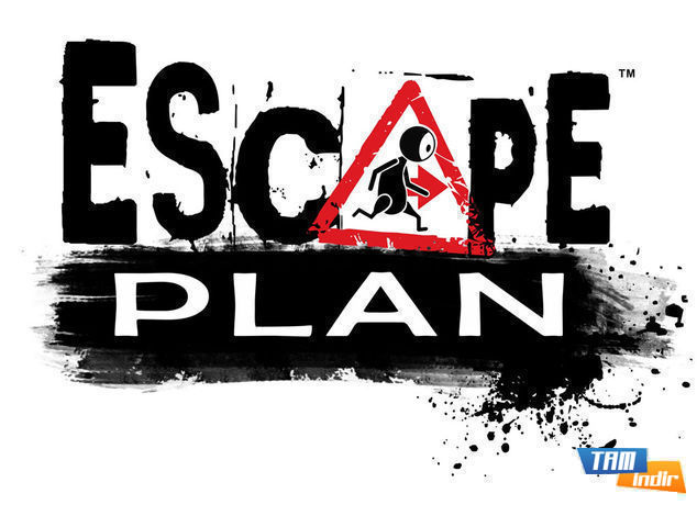 <strong>Escape Plan (Vita)<br></strong>