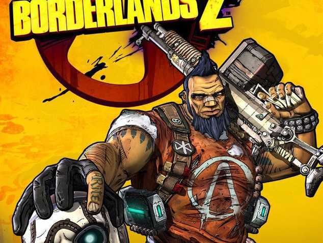 <strong>Borderlands 2 (360, PS3, PC)</strong>