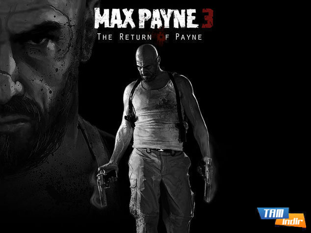 <strong>Max Payne 3 (360, PS3, PC)</strong>