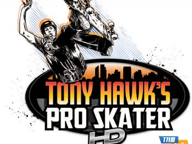 <strong>Tony Hawk's Pro Skater HD (XBLA, PSN)</strong>