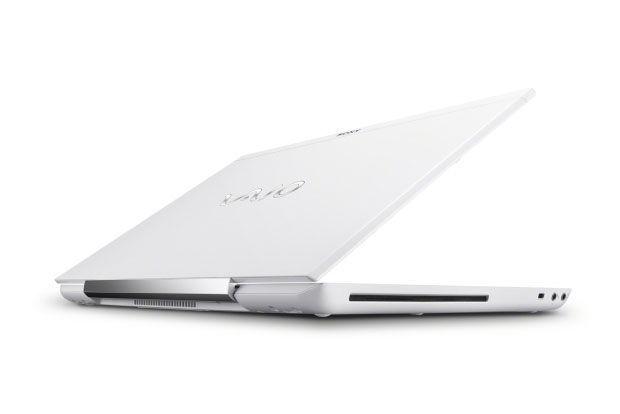 Sony Vaio S 15