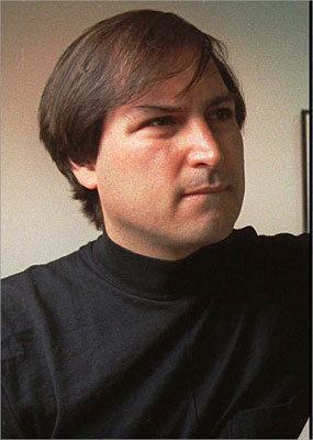 1993yılında Steve Jobs