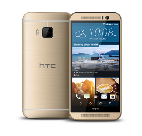 <strong>HTC One M9</strong>