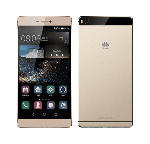 <strong>Huawei P8</strong>