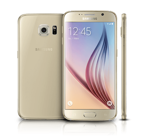 <strong>Samsung Galaxy S6 ve S6 Edge</strong>