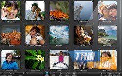 iPad için iLife