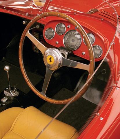 1954 Ferrari 375+