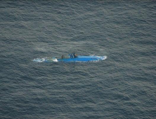 Amerikan Sahil Güvenlik Denizaltısı