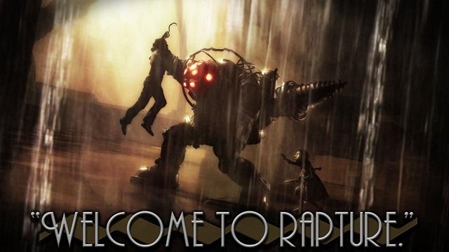 BioShock iPhone ve iPad İçin Geliyor
