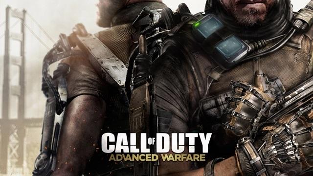 Call Of Duty: Advanced Warfare Multiplayer Trailer'ı Yayınlandı