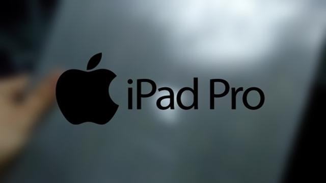 iPad Pro Hakkında İlk Bilgiler Gelmeye Başladı