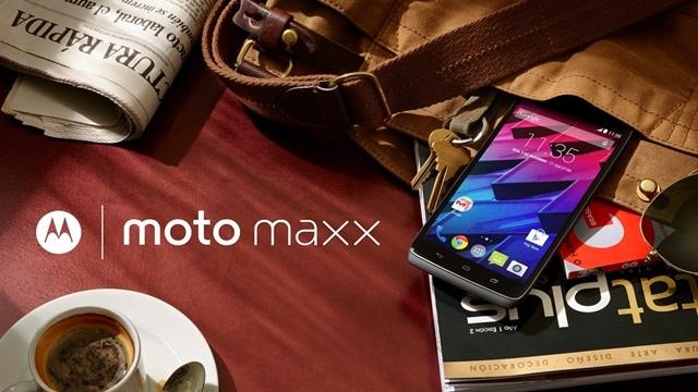 Moto Maxx Resmi Olarak Duyuruldu