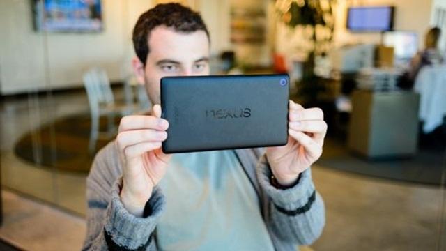 Nexus 8'e Ait Detaylar Sızdırılmaya Başlandı