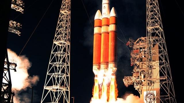 2015 Yılında Uzaya Fırlatılan 83 Roketin Kalkış Anlarını Kaçırmayın!