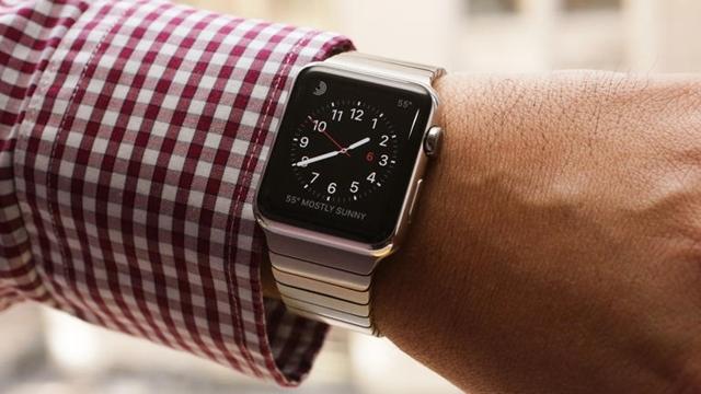 Analizlere Göre 7 Milyon Apple Watch Siparişi Verildi