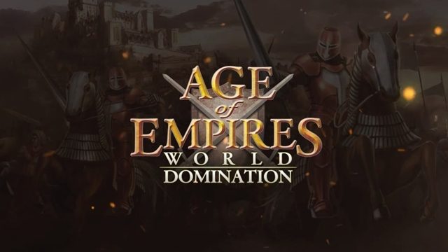 Age Of Empires Android ve iOS'a Geldi!