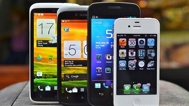 Akıllı Telefon Satışları Yüzde 20 Arttı