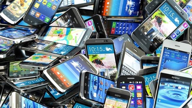 Akıllı Telefon Üreticileri 2015 Yılında Rekor Kırdı