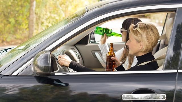 Alkollüyseniz Çalışmayan Araba Teknolojisi Geliyor