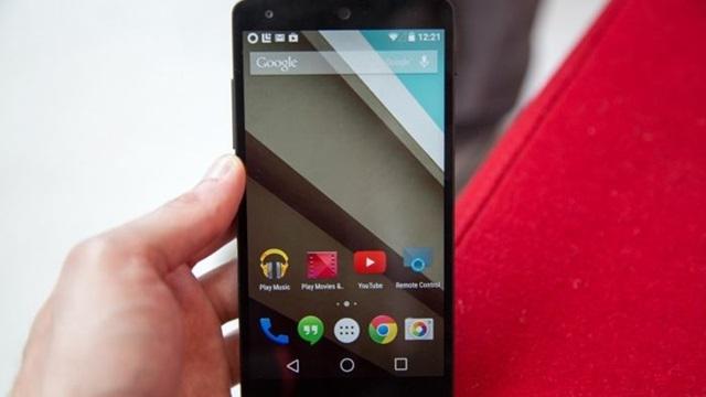 Android L 1 Kasım'da Geliyor Mu?