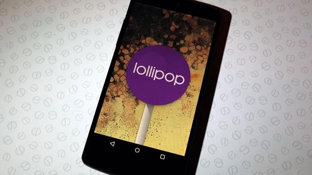 Android 5.0 Lollipop Hangi Cihazlara Gelecek?