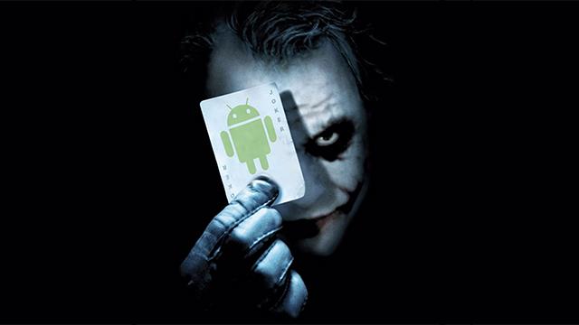 Bir Sonraki Android İsmi Anketle Kullanıcılara Sorulacak