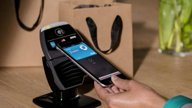 Google, Android Pay'i Resmi Olarak Onayladı