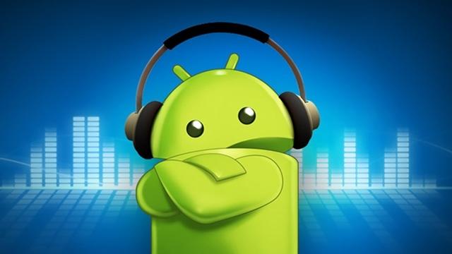 Android Cihazlarınızdaki Müzikleri Nasıl Zil Sesi Yaparsınız?
