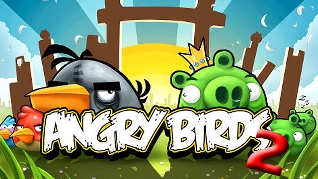 Angry Birds 2 İndirilme Rekorları Kırıyor