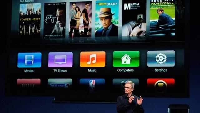 Apple, Video Keşfetme Servisi Matcha.tv'yi Satın Aldı