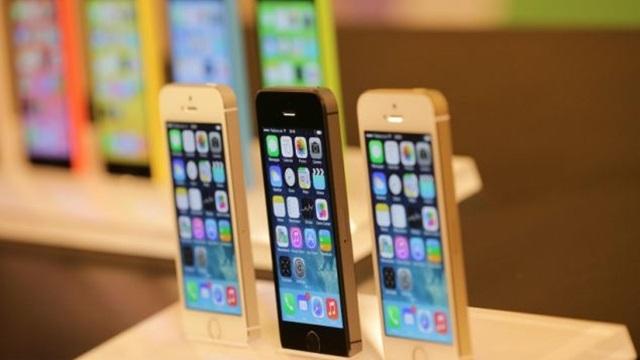 Apple, İlk Çeyrekte 51 Milyon iPhone Sattı