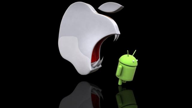 Apple, Android Kullanıcılarına Özel Değişim Programı Hazırlıyor