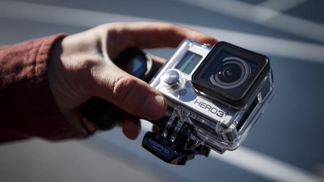 Apple, GoPro'yu Mu Alıyor?