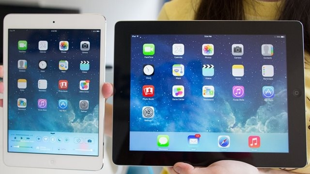 Apple iOS7'nin Beta 3 Sürümünü Çıkardı