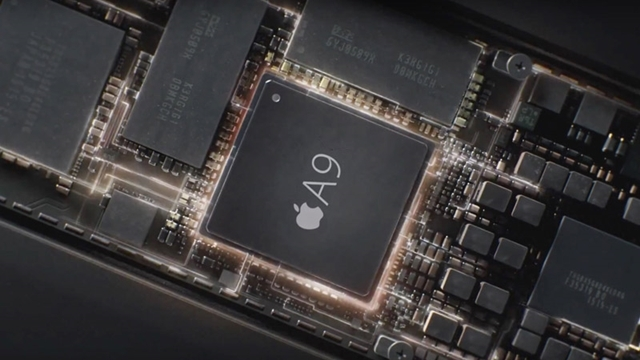 Apple'dan Samsung'a Darbe!