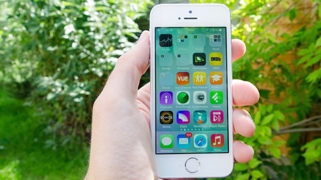 Apple iPhone 8 ile Birlikte AMOLED Ekranlara Geçiş Yapmayı Planlıyor